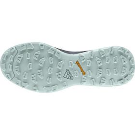 adidas TERREX Agravic Zapatillas running Mujer, core black/grey three/ash green